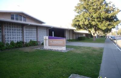 St Athanasius Church - Mountain View, CA