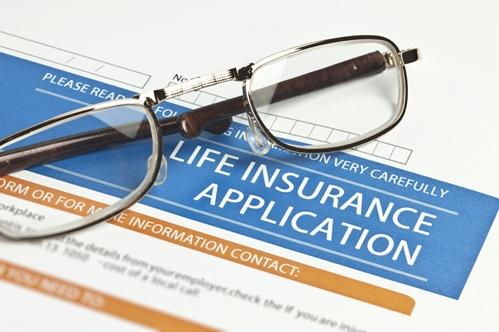 Examine how much coverage you need before shopping for a life insurance policy.