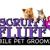 Scruffy 2 Fluffy Grooming