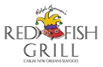 Red Fish Grill - New Orleans, LA