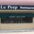 Le Peep Restaurant