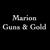 Marion Guns & Gold