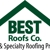 Best Roofs Co