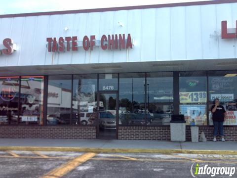 Taste Of China, Tampa FL