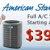 ACentral Air condition, heating and appliance repair