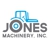 Jones Machinery Inc