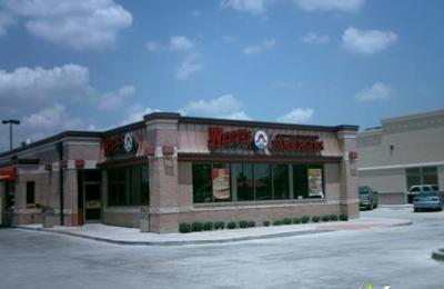 Wendy's - Houston, TX