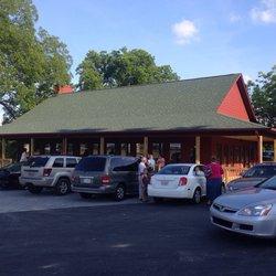 Mildreds Restaurant, Ardmore AL