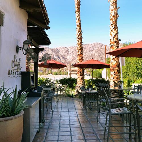 Stuft Pizza Bar & Grill, La Quinta CA
