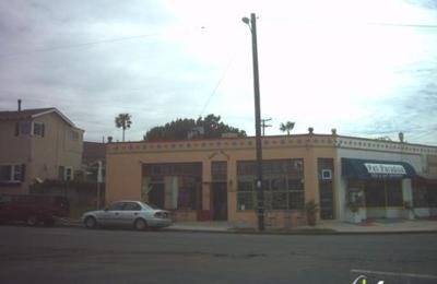 Mystic Mocha - San Diego, CA