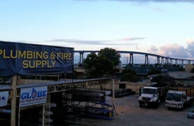 GPFS Plumbing & Fire Supply