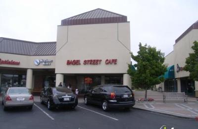 Bagel Street Cafe - Redwood City, CA