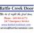 Battle Creek Door