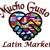 Mucho Gusto Latin Market