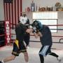 Westside Boxing Club - San Mateo, CA