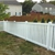 A Security Fence & Gate