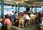Shephard's Waterfront Restaurant, Clearwater Beach FL