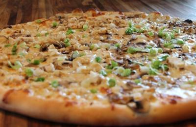 Pizza Roma - El Cerrito, CA