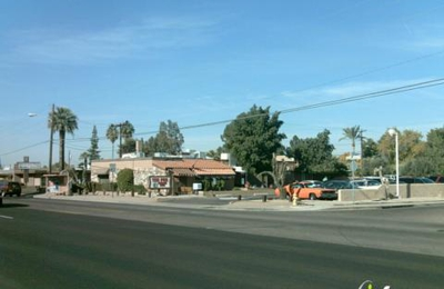 Tee Pee Mexican Food - Phoenix, AZ