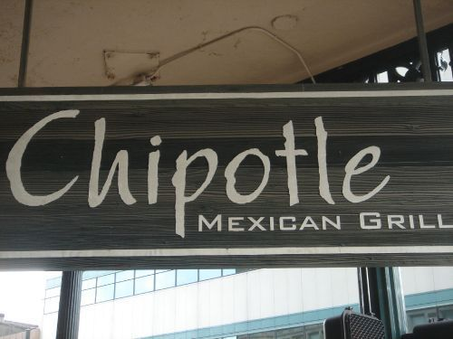 Chipotle Mexican Grill, Avon IN