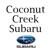 Coconut Creek Subaru