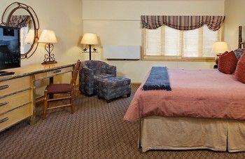 Jackson Hole Lodge, Jackson WY