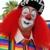 Charlie Stron / Charlie The Clown