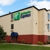 Holiday Inn Express Henderson N Evansville South
