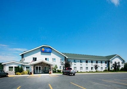 Comfort Inn Of Red Lodge, Red Lodge MT