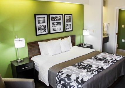 Sleep Inn & Suites, Columbus NE