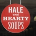 Hale and Hearty Soups