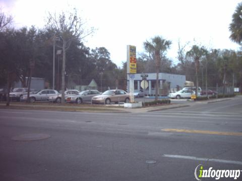Park Place Motors, Gainesville FL