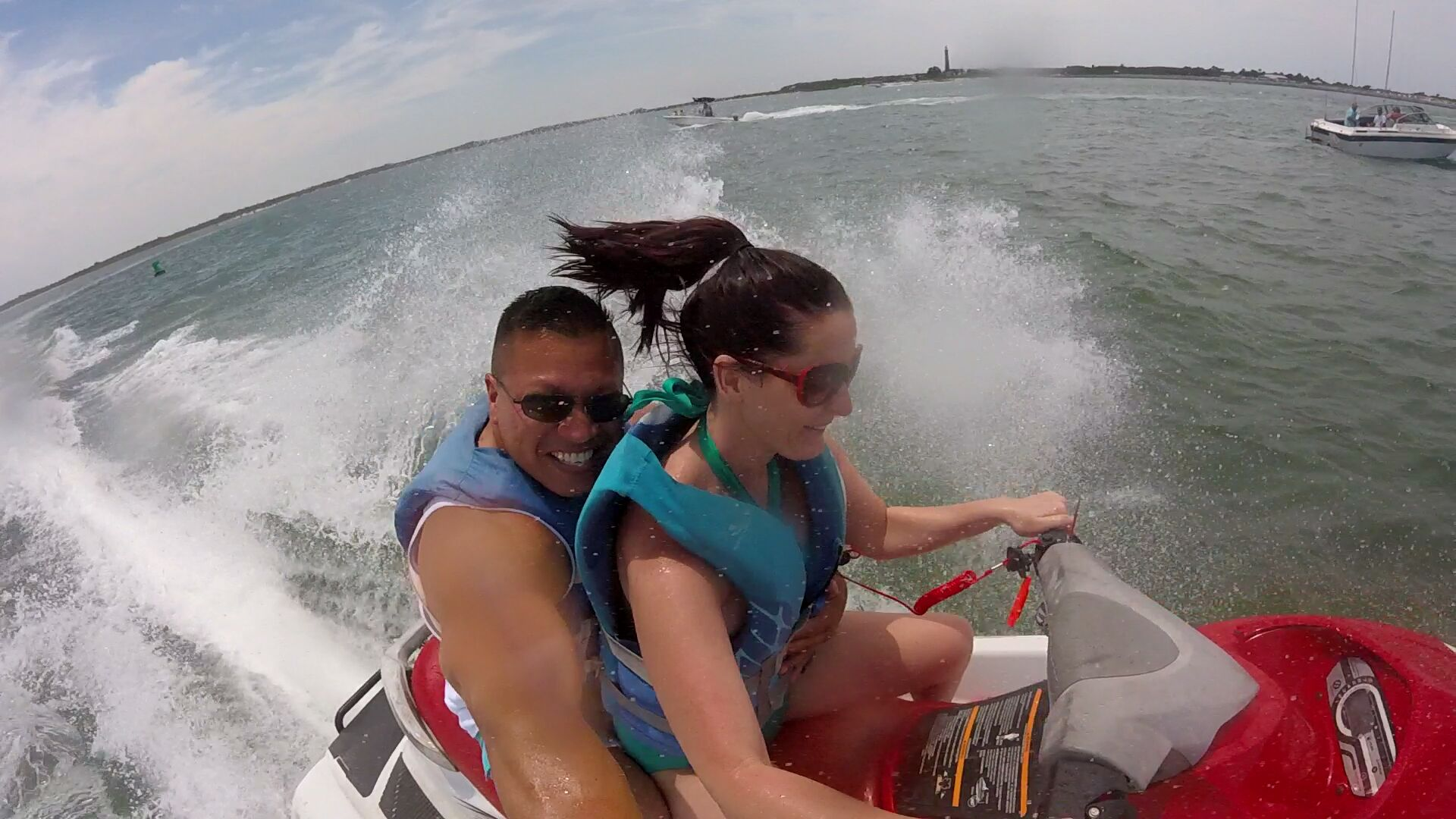 Jet Ski Rentals New Smyrna Beach Fl