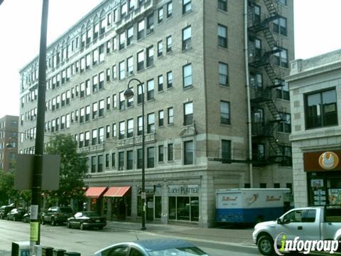 Lucky Platter, Evanston IL