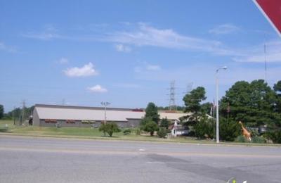 Lasertron - Memphis, TN
