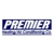 Premier Heating/Air Conditioning Co.