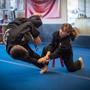 Redwood City Martial Arts Center - Redwood City, CA