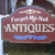 Forget Me Not Antiques - CLOSED