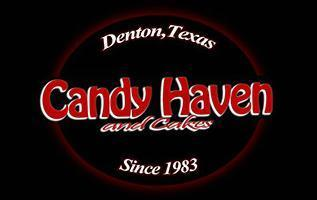 Candy Haven and Cakes, Denton TX