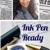 Ink Pen Ready Mobile Notary & Fingerprinting