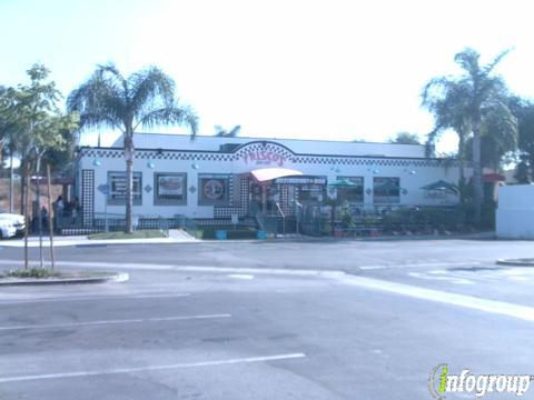 Frisco's Carhop Diner, City Of Industry CA