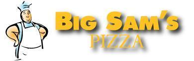 Big Sam's Pizza, Feasterville Trevose PA