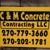 C&M Concrete Contracting, LLC.