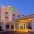 Holiday Inn Express BOSTON-MILFORD