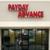 Payday Advance - Cash Advance & Check Cashing