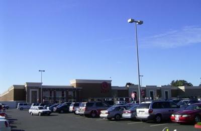 Target - Hayward, CA