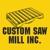Custom Saw Mill Inc