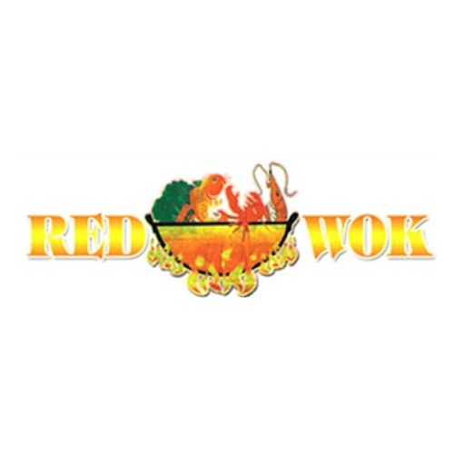Red Wok Chinese Buffet, Muskegon MI