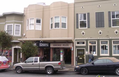 Smoke Plus - San Francisco, CA