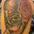 Concrete Ink tattoo